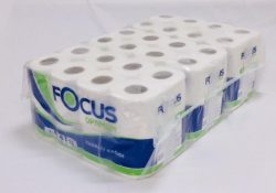 DOMESTIC TOILET ROLL 2 PLY